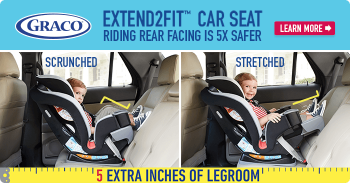 Aap Car Seat Safety Lines Rear Facing Until Age 2
