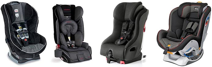 Discover the Best Rated Convertible and Infant